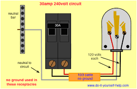 circuit breaker wiring diagrams do it yourself help com beauteous