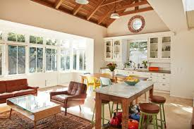 how to make an open concept kitchen 12 open floor plan ideas to mymove