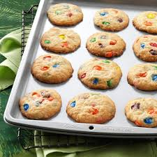 holiday cookie recipes taste of home