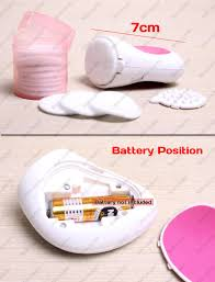 buy deep clean massager body face 10 online