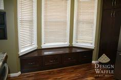 Blinds For Bow Windows Decorating Picturesque Bay Window Seat Design To Enjoy The Lazy Time Http