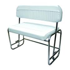 bench boat seats seat for sale perth folding rear canada