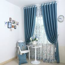 Red Blue Curtains Bedroom Blue Curtains Bedroom Curtains 64929929201729 Blue