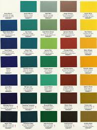 delectable 40 color paint inspiration of paint colors 101