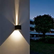 led light design outside led lights for landscaping outdoor home