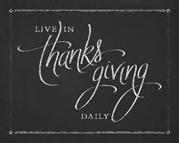 printable live in thanksgiving daily chalkboard handwritten