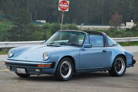 4 door porsche for sale 1985 porsche 911 carrera 3 2 targa for sale the motoring enthusiast