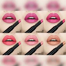 Lipstick Makeover Hi Matte collage 2 hi matte lippielust