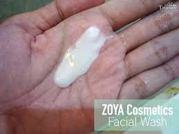 Sabun Zoya zoya cosmetics wash silver treasure on a budget