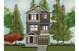 3 story houses craftsman style house plan 3 beds 2 50 baths 1853 sq ft plan 419