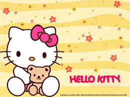 wallpapers hello kitty happy birthday the green eyed lady blog
