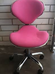 Pink Office Chairs Pink Office Chair Australia Office Chair Furniture