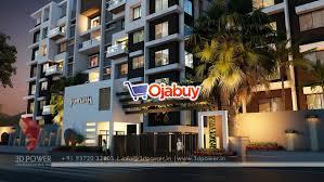 3d apartment visualization u0026 architectural rendering services 104