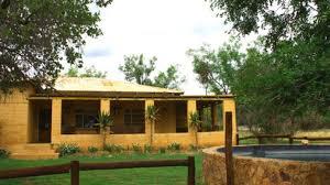 gnu ranch in lephalale ellisras