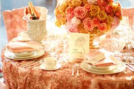 Wedding Linens La Tavola Linen Fine Wedding Linen Rentals In Sonoma And Napa County