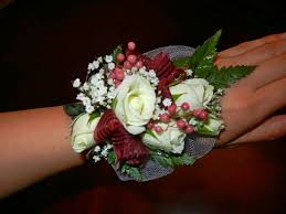 prom corsage ideas maroon corsage what in carnation floral designs by