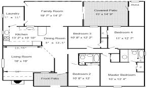 house floor plans with measurements small cape cod house open