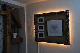 Wohnzimmer Mit Indirekter Beleuchtung Wandbilder Mit Led Beleuchtung Wandbilder Mit Led Beleuchtung