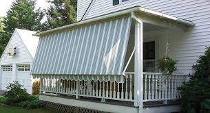 eclipse drop arm retractable window and porch awnings eclipse