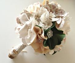 Shabby Chic Bridal Bouquet by 47 Best Jewellery Bouquet Images On Pinterest Bridal Bouquets