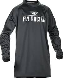 fly motocross gear 67 46 fly racing mens windproof technical jersey 998406