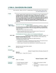 registered resume template registered resume templates graduate template canada