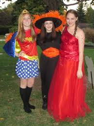 Popular Halloween Costumes Teen Girls Fun Halloween Costumes