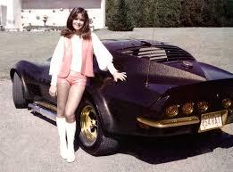 cleopatra jones corvette flashback to the 70 s glass arizona corvette enthusiasts