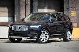volvo best of 2016 volvo xc90