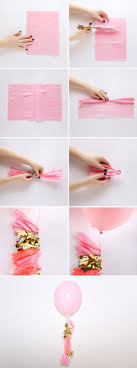 diy tissue paper pom poms paper pom poms tissue paper and bobby