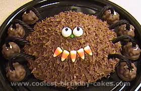 coolest cake designs kids birthdays