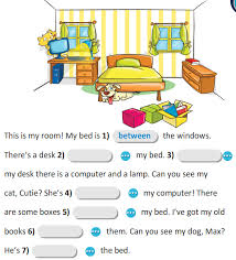 related image esl pinterest grade 2 prepositions and worksheets