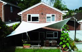 shade sails custom made to the highest specification by cunninghams