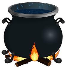 images of halloween cauldrons amazon com 24 mini cauldron kettles