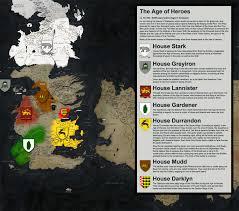 Interactive Westeros Map Interactive Got Fan Fiction The Invasion U2014 Telltale Community