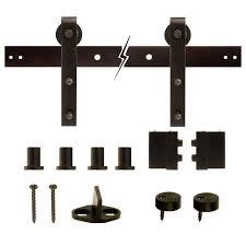 Cabinet Door Handles Home Depot Barn Door Hardware Kit Home Depot Exterior Bypass Handles