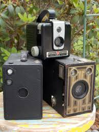Vintage Camera Decor Vintage Cameras A Decorating Staple Patina General