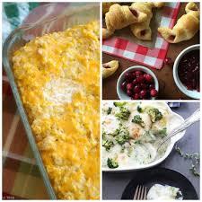 15 tasty thanksgiving side dishes thanksgiving menu ideas