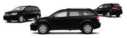 Dodge Journey Black Rims - 2017 dodge journey sxt 4dr suv research groovecar