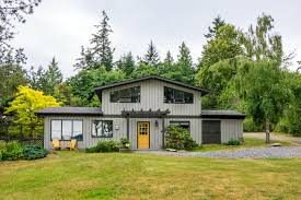 Mid Century Style Home Mid Century Modern Homes Brio House Builder Madison Wi