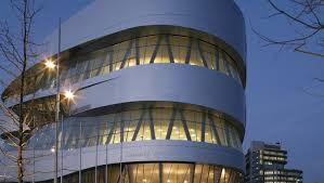 porsche headquarters stuttgart beautiful places and attractions in stuttgart youtube