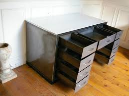 armoire bureau m騁allique bureau m騁allique industriel 100 images bureau m騁allique