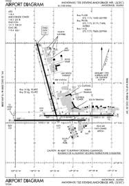 Incheon Airport Floor Plan Ted Stevens Anchorage International Airport Wikipedia