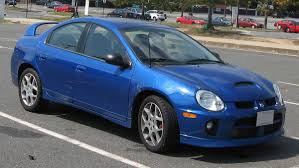 dodge neon srt 4 wikipedia