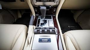 lexus lx 570 used usa hennessey supercharges the lexus lx 570 to produce 500 bhp video