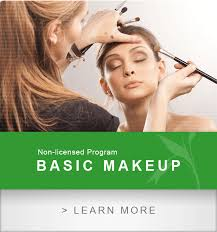 makeup courses in nj non licensed courses