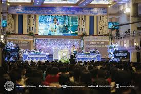 45 years and counting marikina locale achieves the extraordinary