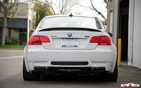 bmw m3 modified 572 whp bmw e92 m3 from eas overkill autoevolution