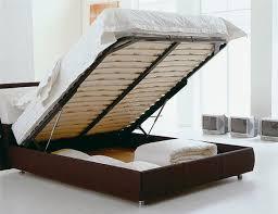 Storage Platform Bed Types Of Platform Beds Decor Advisor