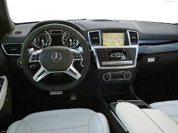 mercedes benz biome interior mercedes benz ml63 amg 2012 pictures information u0026 specs